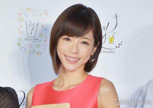 釈由美子がブログでパニック障害告白!原因や時期、現在の症状は?