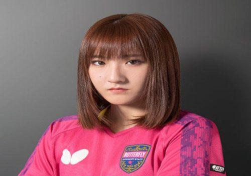 加藤美優 卓球界のヒロインの画像は?月曜から夜ふかし出演も調査!