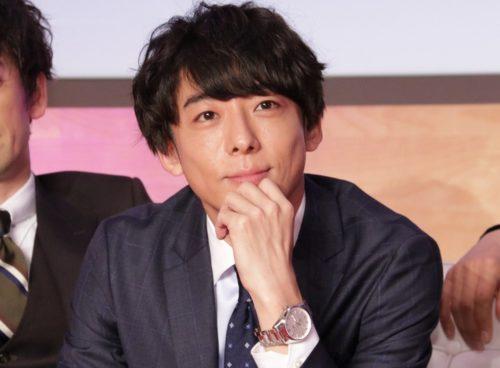 高橋一生は歌うまい・下手どっち?過去動画や歌手デビュー曲を調査!