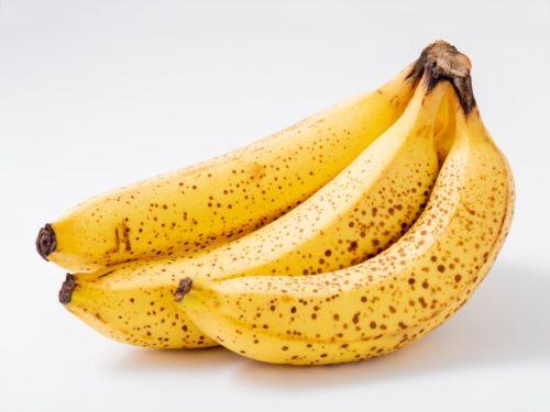 バナナ,シュガースポット