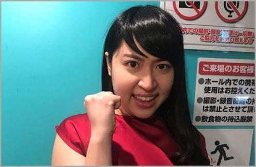 丸山礼の高校時代は北海道の女子高で生徒会長だった!大学についても